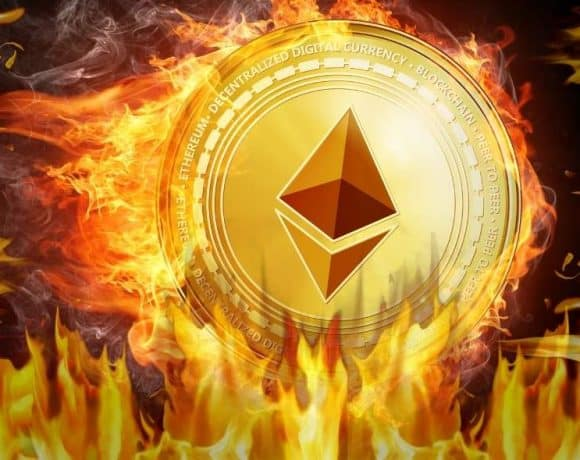 The Ethereum Network Is Burning $12,000 Worth of ETH Every Minute